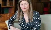 Даниела Дончева - повелителят на Съдебната палата