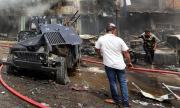 Атакуваха иракска база, ползвана от американците