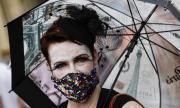 Хамбург и Магдебург излязоха на демонстрации срещу носенето на маски
