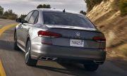 Volkswagen спира производството на Passat в САЩ