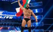 Българският кечист Русев попари феновете си