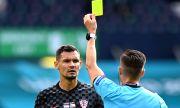 UEFA EURO 2020 Деян Ловрен: Това не беше дузпа, а грабеж