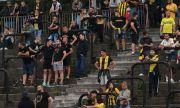 Лудогорец се прибира от Пловдив с 3 точки