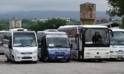 Махат автобуси в Югозапада заради обезлюдяване