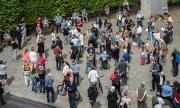 Австрия облекчава карантинните мерки