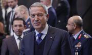 Турция отново обвини Гърция