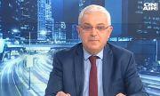 Явор Нотев: ЦИК ще се справи, но избирателната активност ще бъде ниска