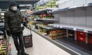 Французите спряха да ходят в хипермаркетите, пазаруват онлайн