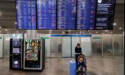 Русия възобновява гражданските полети