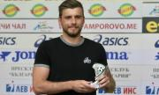 Шотландски клуб с интерес към звезда на ЦСКА