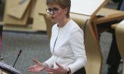 Взаимни обвинения на върха в Шотландия