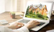Колко от българите купуват онлайн имоти