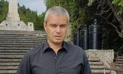 Костадин Костадинов: От НФСБ ни предложиха коалиция за изборите, ние отказахме