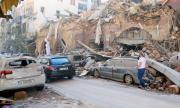 Няма пострадали български граждани в Бейрут