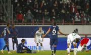 Атлетико Мадрид не успя да се справи с Локомотив Москва