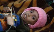 Животът на над 30 хил. недохранени деца е застрашен в Етиопия
