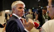 Спортният министър на Русия отрече фалшифициране на данни