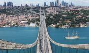 Турският здравен министър към жителите на Истанбул: Не пътувайте извън града!