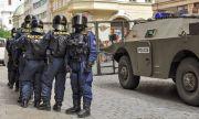Взривът в Чехия е трябвало да избухне в България