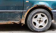 Защо е препоръчително да се извърши антикорозионна обработка на автомобила преди зимата