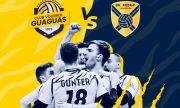 Хебър Пазарджик стартира участието си във волейболната Шампионска лига срещу Гуагуас (Лас Палмас)
