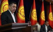 Отмениха извънредното положение в Киргизстан
