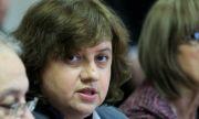 Иванка Иванова: Отхвърлят на инат всяко вето на президента