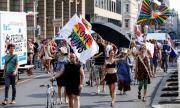 Готвят големи протести в Германия