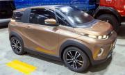 КамАЗ разработва електрически наследник на Ока