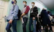 Ужасяващи данни за коронавируса в окупирания Донбас