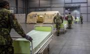 Над 15 000 заразени в Чехия за ден