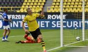 Звезда на Борусия Дортмунд се забърка в сериозен скандал (ВИДЕО)