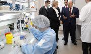 Революционно! Първата в света аерозолна инхалационна ваксина срещу COVID-19 е на път да бъде одобрена за спешна употреба