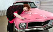 Върнаха на пенсионерка откраднатата ѝ преди 28 години кола