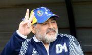Нови шокиращи данни около смъртта на Диего Марадона