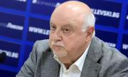Баждеков разкри как ще оправи бюджета на Левски