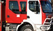 Трима са пострадали при пожара в Пловдив