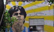 Барса и Бока ще организират турнир в памет на Диего Армандо Марадона