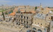 Събраха €3 милиона за Йерусалимската латинска патриаршия