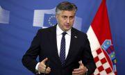 Хърватия очаква да се присъедини към еврозоната и Шенген