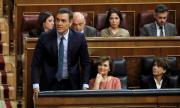 Испанският парламент не избра нов премиер