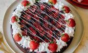 Рецепта на деня: Лесна торта за празнични поводи