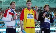 8-годишно наказание за допинг на трикратен олимпийски шампион