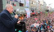 Ердоган остава непреклонен! Турция няма да отстъпи в спора с Гърция в Източното Средиземноморие