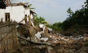 Осем мъртви и десетки ранени при земетресение в Източна Ява