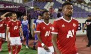 Защитник на ЦСКА: Може да загубиш от всеки, но не и от Левски