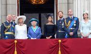 Грозен секс скандал избухна в кралското семейство