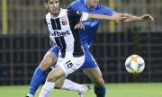 ''Левски'' няма да играе в Лига Европа, Локомотив (Пловдив) също победи ''сините''