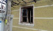 Мъж загина при пожар в къщата си в Кюстендилско