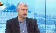 Д-р Миндов: Хаос в държавата, а след опашките за сертификати ще има нов епидемиологичен взрив